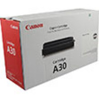 Genuine Canon 1474A002AA Black Toner Cartridge (A30)