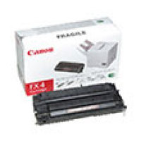 Genuine Canon 1558A002AA Black Toner Cartridge (FX4)