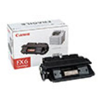 Genuine Canon 1559A002AA Black Toner Cartridge (FX6)