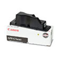 Genuine Canon 6647A003AA Black Toner Cartridge (GPR-6)