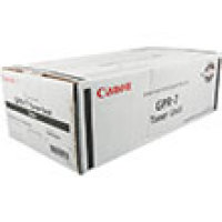 Genuine Canon 6748A003AA Black Toner Cartridge (GPR-7)
