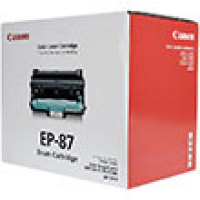 Genuine Canon 7429A005BA  Drum Unit (EP-87)