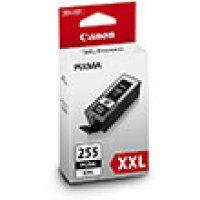 Genuine Canon 8050B001 Extra High Yield Black Ink Cartridge (PGI-255XXL)