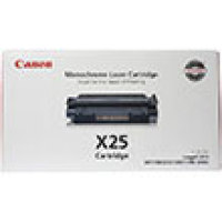 Genuine Canon 8489A001BA Black Toner Cartridge (X25)