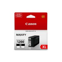 Genuine Canon 9183B001 Black High Yield Ink Cartridge