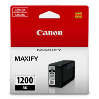 Genuine Canon 9219B001 Black Ink Cartridge