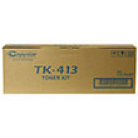 Genuine Copystar 370AM016 Black Toner Cartridge