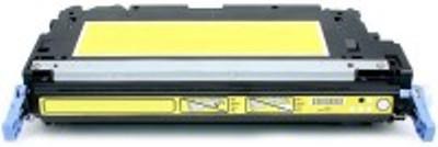 HP CRG-111 Yellow Remanufactured Toner Cartridge (CRG111Y)