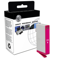 HP 920XL Magenta Remanufactured Ink Cartridge (CD973AN) (#920XL)
