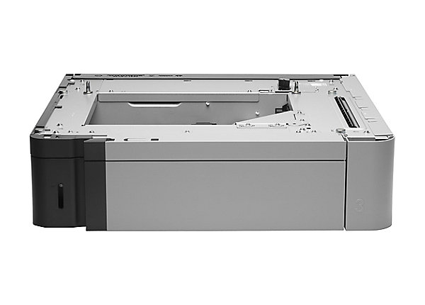 CZ261A HP CLJ Enterprise M651, MFP M680 500-Sheet Paper Tray