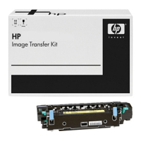 Genuine HP LaserJet Enterprise M855 M880z Transfer and Roller Kit.  D7H14A