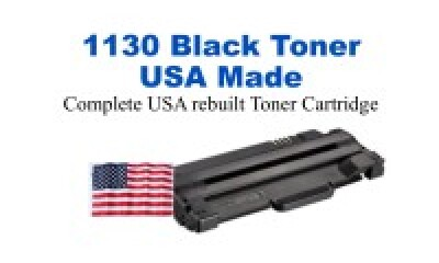 DELL1130-2.5K USA Made Remanufactured Dell toner 2,500