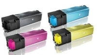 Dell 2130set All 4 Colors (K,C,M,Y) Remanufactured Toner Cartridge ()