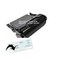 Dell 5530dn, 5535dn MICR Remanufactured Toner Cartridge ()