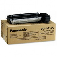 Panasonic DQ-UG15A Genuine Black Toner Cartridge