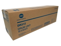 New Original Konica Minolta DR312 Black Drum Unit