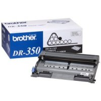 Genuine Brother DR350 Black Drum Cartridge