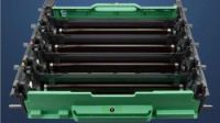 Brother DR431CL Remanufactured Drum Unit