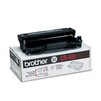 Genuine Brother DR500 Black Drum Cartridge
