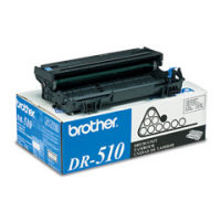Genuine Brother DR510 Black Drum Cartridge
