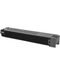 Sharp DX-C40NTB Black Compatible Toner Cartridge