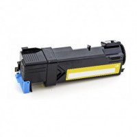 Dell 2130 Yellow New Generic Brand Toner Cartridge (FM066)