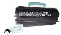 LEXMARK E250A11A MICR Remanufactured Toner Cartridge (3,500 Yield)