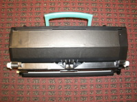 reman toner cartridge for Lexmark E260