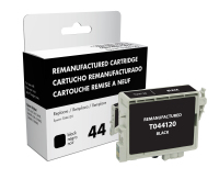 Epson T044120 Remanufactured Black Ink Cartridge