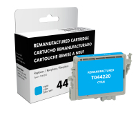 Epson T044220 Remanufactured Cyan Ink Cartridge