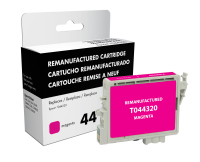 Epson T044320 Remanufactured Magenta Ink Cartridge