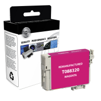 Epson T088320 Remanufactured Magenta Ink Cartridge