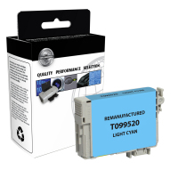 Epson T099520 Remanufactured Light Cyan Ink Cartridge