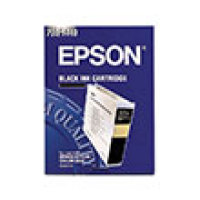 Genuine Epson S020118 Black Ink Cartridge