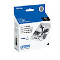 Genuine Epson T043120 Black Hi Ink Cartridge