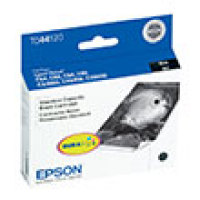 Genuine Epson T044120 Black Ink Cartridge