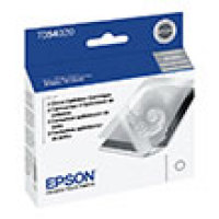 Genuine Epson T054020 Gloss Optimizer Ink Cartridge