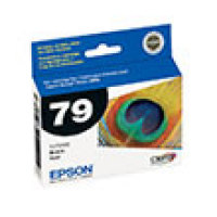 Genuine Epson T079120 Black Ink Cartridge