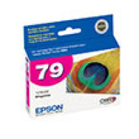 Genuine Epson T079320 Magenta Ink Cartridge