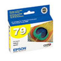 Genuine Epson T079420 Yellow Ink Cartridge