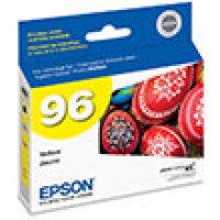 Genuine Epson T096420 Yellow Ink Cartridge
