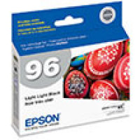 Genuine Epson T096920 Light Black Ink Cartridge