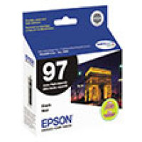 Genuine Epson T097120 Extra High Yield Black Ink Cartridge