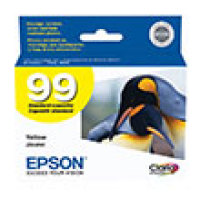 Genuine Epson T099220 Cyan Ink Cartridge