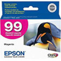 Genuine Epson T099320 Magenta Ink Cartridge