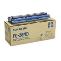 New Original Sharp FO28ND Black Toner Cartridge