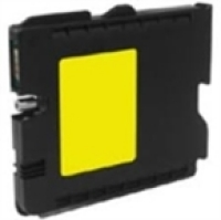 Ricoh GC31Y Yellow Remanufactured Ink Cartridge