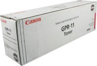 Genuine Canon GPR-11 Magenta Toner Cartridge (7627A001AA)