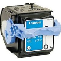 Genuine Canon GPR-27 Cyan Toner Cartridge (9644A008AA)