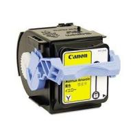 Genuine Canon GPR-27 Yellow Toner Cartridge (9642A008AA)